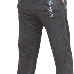 Pantalón Chándal de Kung fu Wushu
