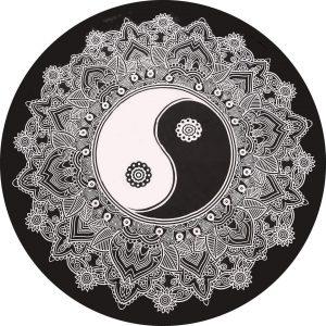 Artículos de Yin Yang y otros