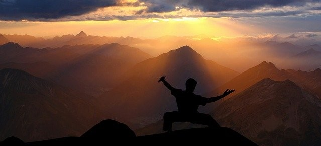 Taolu Formas de Kung Fu (Guía Básica)